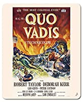 Quo Vadisマウスパッド–The Most Colossal Ever , 1951( 9x 7インチ