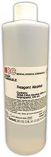 Reagent Alcohol / Ethyl Alcohol - Denatured, 16oz