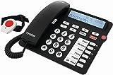 Tiptel Notrufsender für Ergophone 1310 - Passend Ergophone 1310