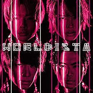 NEWS 【WORLDISTA Tシャツ】ライブ ツアー 2019 WORLDISTA + 公式写真1種