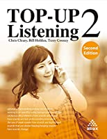 Top-Up Listening 2/E Level. 2 LMS