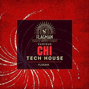 Chi Tech House