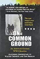 On Common Ground [DVD] [Import]