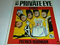 """""""Private Eye"""" Story: The First Twenty-one Years"""