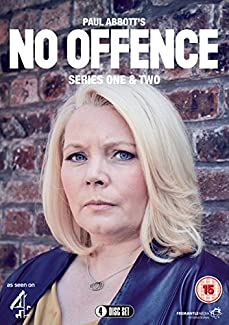No Offence - Series One & Two