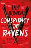 Conspiracy of Ravens (The Shadow (2))
