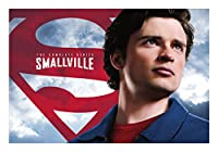 Smallville: The Complete Series [DVD]
