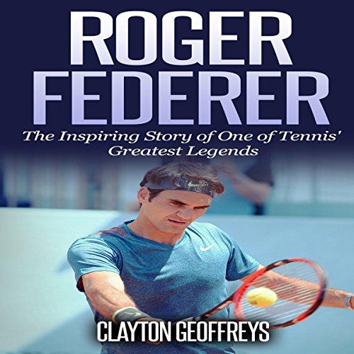 Roger Federer Titelbild