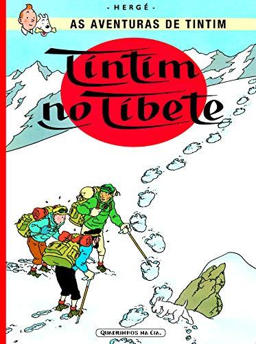 Tintim - Tintim no Tibete