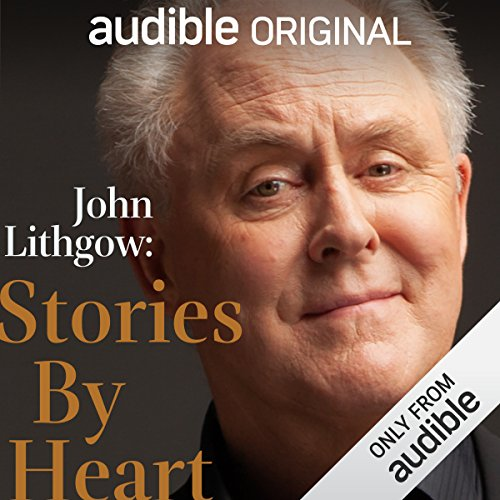 Stories by Heart cover art
