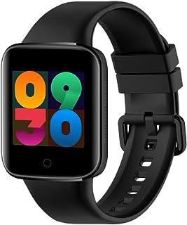 E8 Smartwatch Men Full Touch Multi-Sport-Modus Met Smart Watch Women Heart Rate Bloeddrukmonitor Voor Ios Android