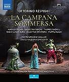 Respighi, O.: Campana sommersa (La) [Opera] (Teatro Lirico di Cagliari, 2016) (4K Ultra-HD) [Blu-ray]