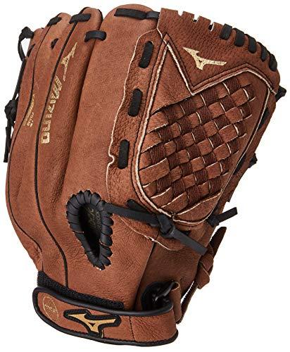Mizuno GPP1150Y1 Youth Prospect Ball Glove, 11.5-Inch, Right Hand...