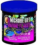 MICROBE-LIFT Marine Flakes - Alleinfutter für alle Fische in jedem