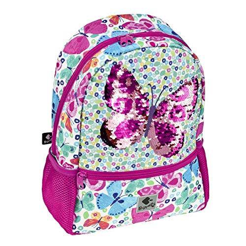 Busquets Mochila pequeña Infantil Butterfly by