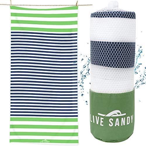 Microfiber Beach Towel Oversized Beach Towel Quick Dry Travel Beach Towel Oversized Microfibre product image