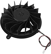Richer-R Special replacement cooling fan 17 Blades Replacement Internal Cooling Fan Cooler for Sony PlayStation 3 PS3 Slim