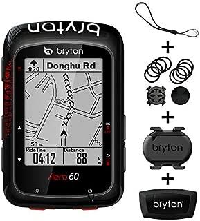 Bryton AERO 60 GPS Bike Computer