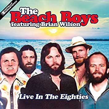 Live In The Eighties (Remastered)