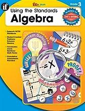 Using the Standards: Algebra : Grade 3