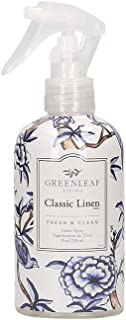 GREENLEAF Linen Spray - Classic Linen - Made in The USA