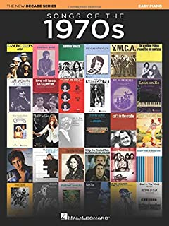 Songs of the 1970s: The New Decade Series