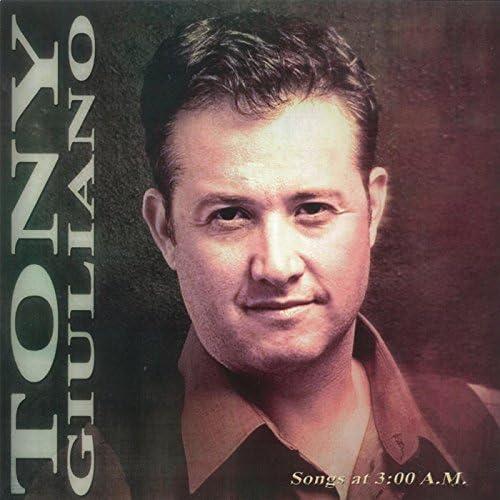 Tony Giuliano