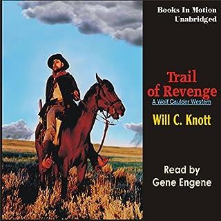 Trail of Revenge cover art
