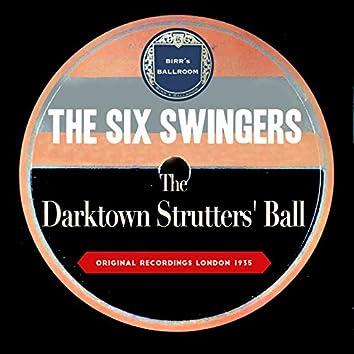 The Darktown Strutters' Ball (Original Recordings London 1935)