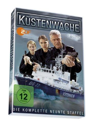 Staffel 9 (2 DVDs)