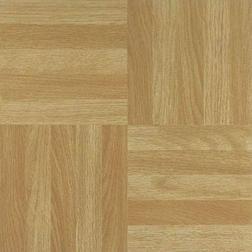 44 x Vinyl Floor Tiles - Self Ad...