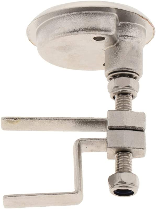 JUN-STORE CMM-Y Solid Super intense SALE Boat Cam 316 Stainless Max 46% OFF Steel Marine Latch