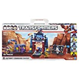 Transformers Kre-o Autobot Command Center Set