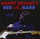 Live von Danny Bryant's RedEyeBand