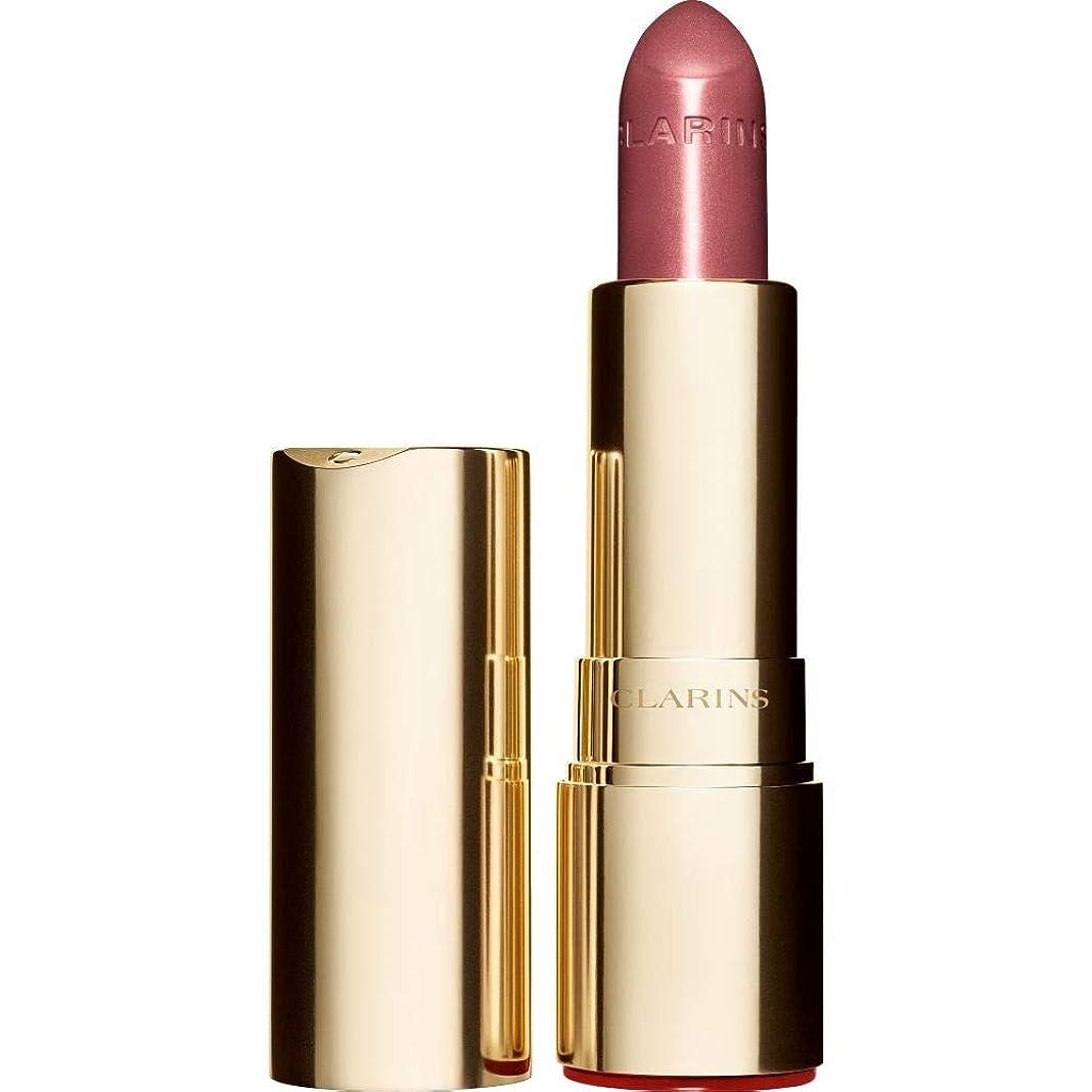 エラー送信するピンチ[Clarins ] クラランスジョリルージュブリリアント口紅3.5グラムの731Sは、 - ベリーローズ - Clarins Joli Rouge Brillant Lipstick 3.5g 731S - Rose Berry [並行輸入品]