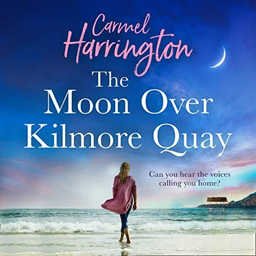 The Moon over Kilmore Quay cover art