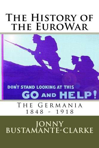 The History of the EuroWar (English Edition)