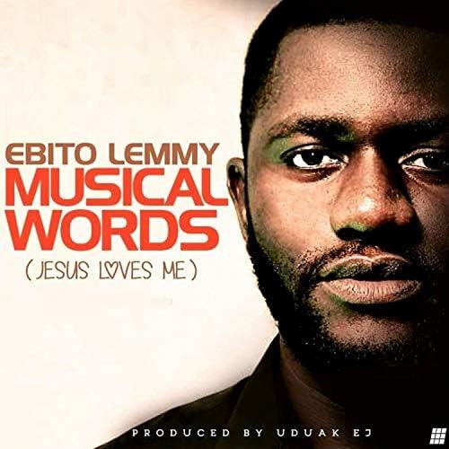 Lemmy Ebito