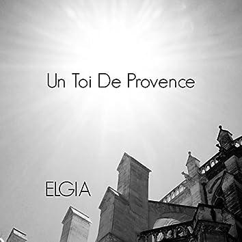 Un toi de Provence