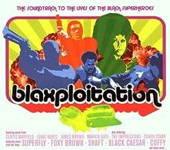 blaxploitation soundtracks