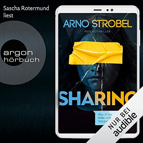 Sharing - Willst du wirklich alles teilen? Titelbild