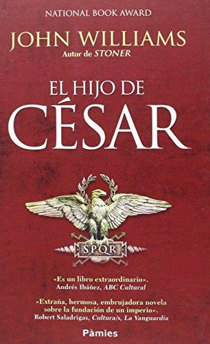 El hijo de César (Histórica)