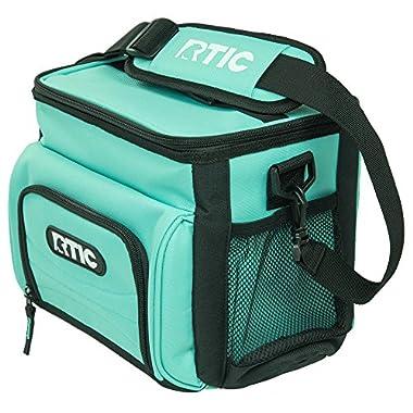 RTIC Day Cooler (Aqua, 8-Cans)
