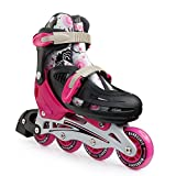 Kids Speed Roller Skates Review and Comparison