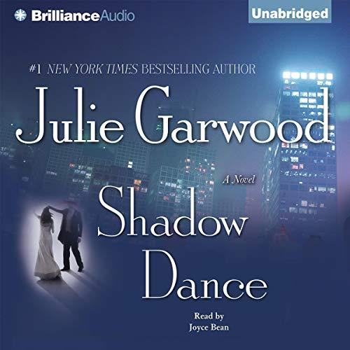 Shadow Dance audiobook cover art