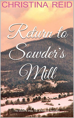 Book: Return to Sowder's Mill by Christina Reid