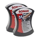 SONAX 2X 04280000 MultiSchwamm 1 Stück