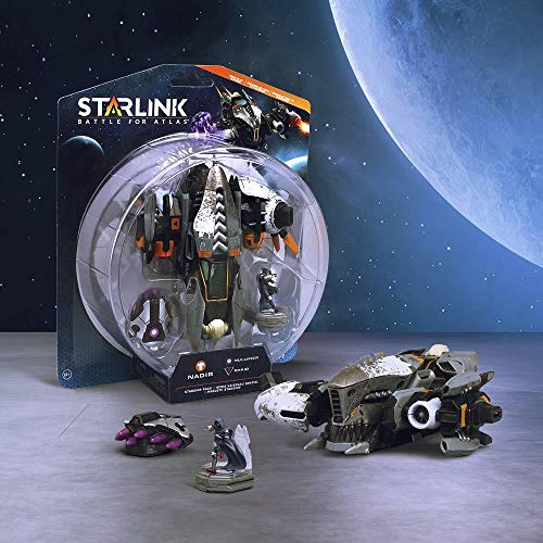 Starlink: Battle for Atlas - Nadir Starship Pack - Not Machine Specific