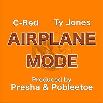 Airplane Mode (feat. Ty Jones)