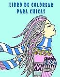 libro de colorear para chicas: libro para colorear mujeres ,30 DISEÑO ,libro para colorear adultos /libro de colorear para madres